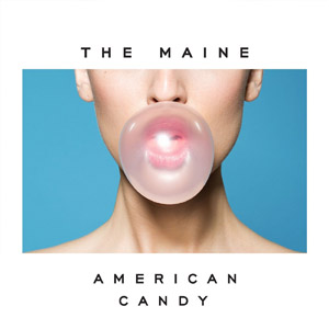 AmericanCandyAlbumCover